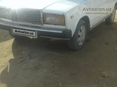 ВАЗ (Lada) 2107 1990 года за ~1 233 y.e. в Беруни – фото 7