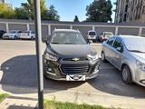 Chevrolet Captiva, 4 pozitsiya 2016 года за 24 700 у.е. в Toshkent