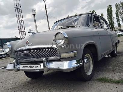 GAZ 21 (Volga) 1960 года за 2 700 у.е. в Toshkent