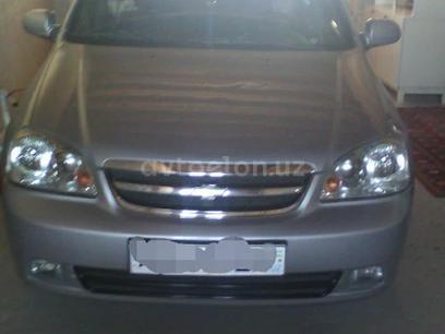 Chevrolet Nubira 2005 года за 7 500 y.e. в Турткульский район