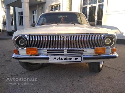 GAZ 2410 (Volga) 1988 года за 6 500 у.е. в Samarqand
