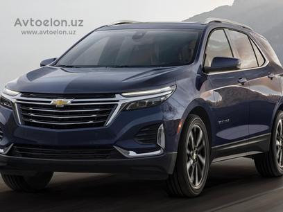 Chevrolet Equinox 2020 года за ~33 169 y.e. в Ташкент