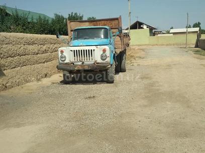 ГАЗ 1986 года за 2 500 y.e. в Касансайский район