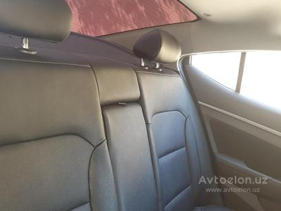 Hyundai Elantra 2016 года за 21 000 у.е. в Samarqand – фото 3