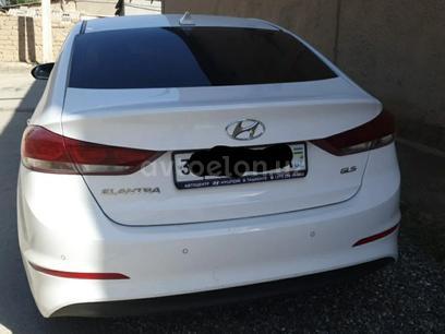 Hyundai Elantra 2016 года за 21 000 у.е. в Samarqand – фото 5