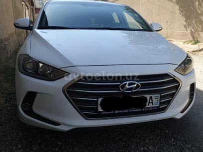 Hyundai Elantra 2016 года за 21 000 у.е. в Samarqand – фото 6