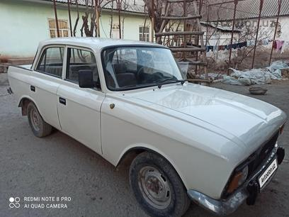 Москвич 412 1990 года за ~1 237 y.e. в Балыкчинский район – фото 2