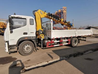 XCMG  SQ6.3SK3Q 2021 года за ~65 093 y.e. в Ташкент