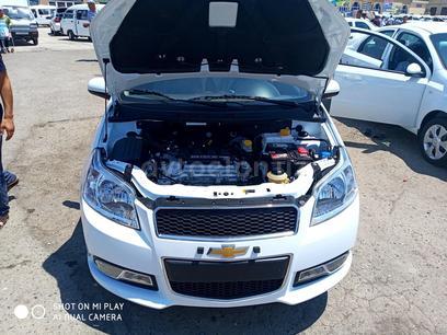 Chevrolet Nexia 3, 2 позиция 2020 года за ~8 463 y.e. в Карши