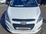 Chevrolet Spark, 2 pozitsiya 2020 года за ~7 393 у.е. в Nukus