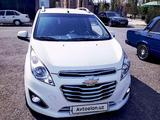 Chevrolet Spark, 2 pozitsiya 2012 года за 2 500 у.е. в Namangan