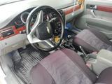 Chevrolet Lacetti, 2 pozitsiya 2012 года за 6 200 у.е. в Namangan