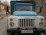 ГАЗ  53 1989 года за 4 000 y.e. в Самарканд
