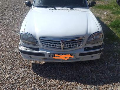 ГАЗ 31105 (Волга) 2006 года за 5 000 y.e. в Аккурганский район – фото 2