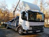 Mercedes-Benz  Atego 816 2012 года за 39 000 у.е. в Toshkent