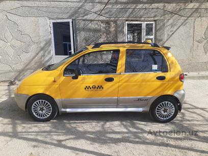 Chevrolet Matiz Best, 3 позиция 2011 года за ~3 794 y.e. в Навбахорский район