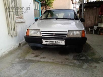 VAZ (Lada) Samara (hatchback 2108) 1990 года за 2 000 у.е. в Toshkent