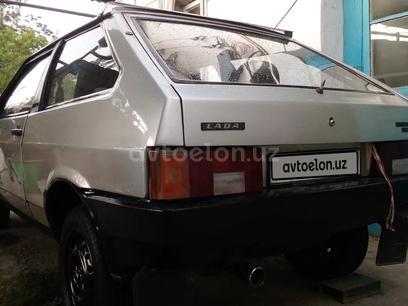 VAZ (Lada) Samara (hatchback 2108) 1990 года за 2 000 у.е. в Toshkent – фото 2