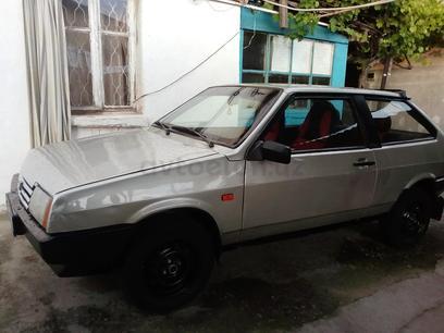 ВАЗ (Lada) Самара (хэтчбек 2108) 1990 года за 2 000 y.e. в Ташкент – фото 5