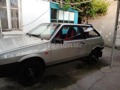 VAZ (Lada) Samara (hatchback 2108) 1990 года за 2 000 у.е. в Toshkent – фото 6