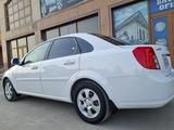 Chevrolet Lacetti, 3 позиция 2021 года за 15 300 y.e. в Андижан