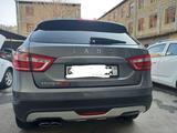 ВАЗ (Lada) Vesta 2020 года за ~8 380 y.e. в Андижан