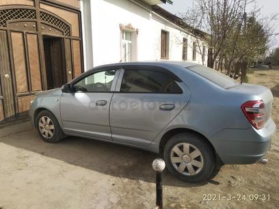 Chevrolet Cobalt, 1 pozitsiya 2013 года за 6 200 у.е. в Jizzax