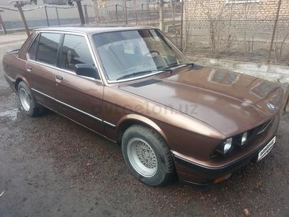 BMW 520 1983 года за 3 200 у.е. в Angren