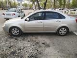 Chevrolet Lacetti, 2 позиция 2009 года за 6 900 y.e. в Ташкент