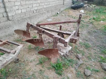 Пулюк, чизил, тирма в Уртачирчикский район