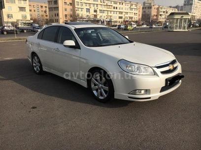 Chevrolet Epica, 2 позиция 2009 года за 8 800 y.e. в Ташкент