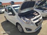 Chevrolet Spark, 4 позиция 2020 года за 9 500 y.e. в Ташкент