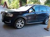 Chevrolet Captiva, 4 позиция 2014 года за 19 300 y.e. в Хивинский район