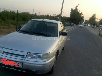 ВАЗ (Lada) 2110 2007 года за 3 500 y.e. в Кибрайский район