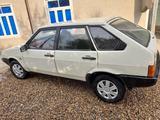 VAZ (Lada) Samara (hatchback 2109) 1989 года за ~1 620 у.е. в Shofirkon tumani