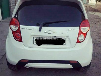 Chevrolet Spark, 2 pozitsiya 2012 года за 5 300 у.е. в Toshkent – фото 2
