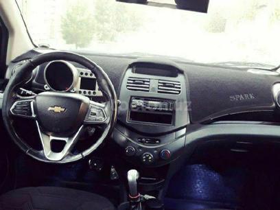 Chevrolet Spark, 2 pozitsiya 2012 года за 5 300 у.е. в Toshkent – фото 3