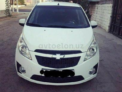 Chevrolet Spark, 2 pozitsiya 2012 года за 5 300 у.е. в Toshkent – фото 4