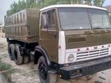 KamAZ  Selxoz 1985 года за 12 000 у.е. в Bo'z tumani