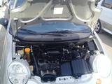 Chevrolet Matiz 2009 года за ~3 806 y.e. в Карши