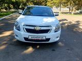Chevrolet Cobalt, 2 pozitsiya 2019 года за 10 500 у.е. в Toshkent