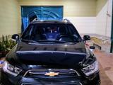 Chevrolet Captiva, 2 pozitsiya 2012 года за 16 000 у.е. в Kattaqo'rg'on tumani