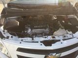 Chevrolet Cobalt, 2 позиция 2014 года за ~8 537 y.e. в Фергана