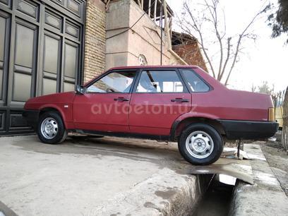 VAZ (Lada) Самара (седан 21099) 1993 года за 2 200 у.е. в Kosonsoy tumani