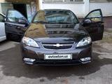 Chevrolet Lacetti, 1 pozitsiya 2021 года за 12 750 у.е. в Toshkent