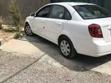 Chevrolet Lacetti, 1 pozitsiya 2012 года за 9 600 у.е. в Kattaqo'rg'on tumani