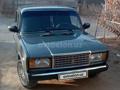 VAZ (Lada) 2107 1989 года за ~2 464 у.е. в Nukus