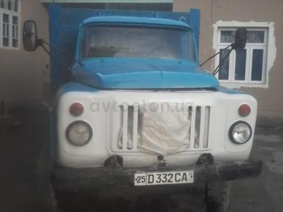 GAZ  53 2020 года за 5 500 у.е. в Jizzax