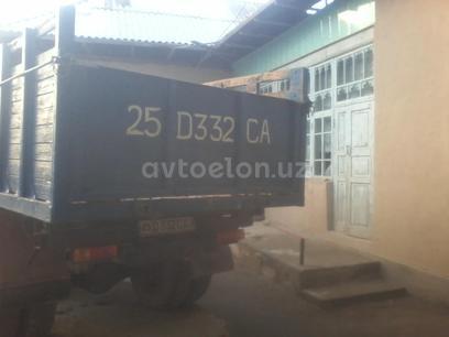 GAZ  53 2020 года за 5 500 у.е. в Jizzax – фото 2