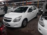 Chevrolet Cobalt, 1 pozitsiya 2018 года за 8 300 у.е. в Farg'ona